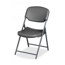 Folding Chair - Charcoal