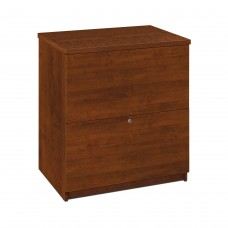 BESTAR standard Lateral file in Tuscany Brown