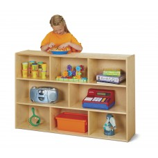 Young Time® Super-Sized Single Storage Unit
