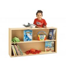 Young Time® Straight Shelf Storage