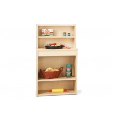 Young Time® Play Kitchen Pantry - RTA