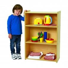 Value Line™ Narrow 3-Shelf Storage