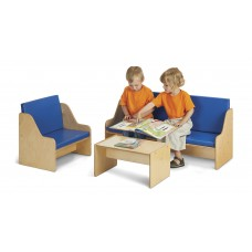 Young Time® Living Room 3 Piece Set