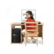 Young Time® Computer Table - RTA