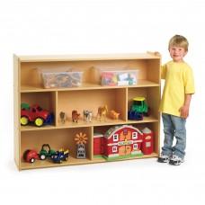 Value Line™ 3-Shelf Storage