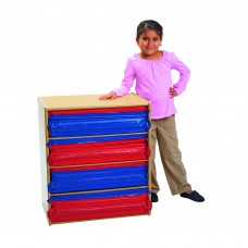 Value Line™ 8-Section 3-Fold Rest Mat Storage