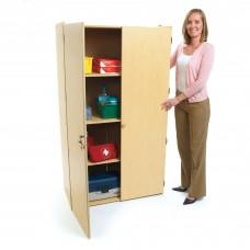 Value Line™ Teacher's Storage Cabinet