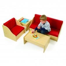 Value Line™ 4-Piece Living Room Set