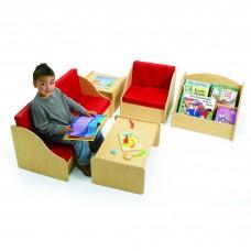 Value Line™ 5-Piece Living Room Set