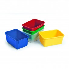 Opaque Tray Storage