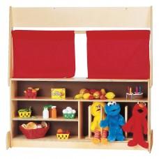 Jonti-Craft® Imagination Station Curtains