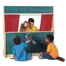 Jonti-Craft® Imagination Station - Chalkboard