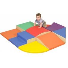 Play Center Climber