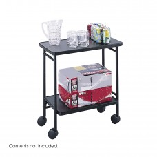 Folding Office Cart