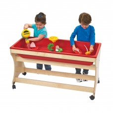 Value Line™ Birch Sand & Water Table