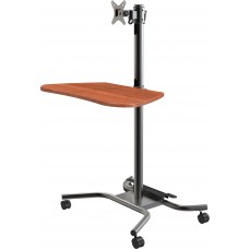 Wow Flexi-Desk Mobile Workstation