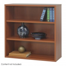 Apres™ Modular Storage Open Bookcase - Cherry
