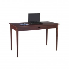 Apres™ Table Desk - Mahogany