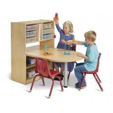 Jonti-Craft® STEM Makerspace Table