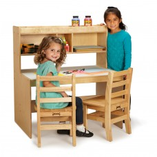 Jonti-Craft® Dual Writing Desk