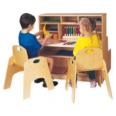 Jonti-Craft® Script-n-Skills Mini Station