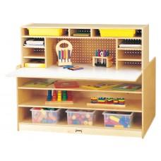 Jonti-Craft® Script-n-Skills Maxi Station