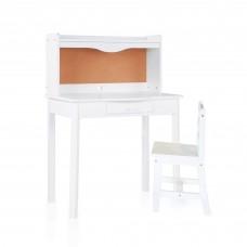 Classic Desk - White