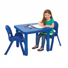 Preschool MyValue™ Set 2 Square - Royal Blue