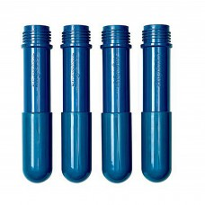 """Extra Table Legs 4 Pack - Royal Blue 14"""" Legs"""