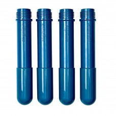 """Extra Table Legs 4 Pack - Royal Blue 16"""" Legs"""