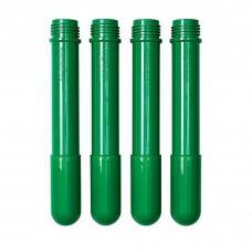 "Extra Table Legs 4 Pack - Shamrock Green 18"" Legs"