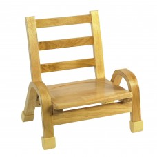 "NaturalWood™ Collection 7"" Chair"