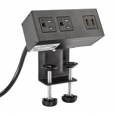 Bush Business Furniture Power Hub with USB Ports