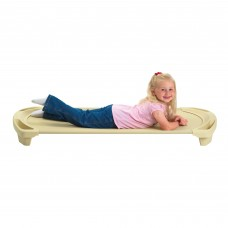 SpaceLine® Standard Single Cot - Sand