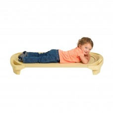 SpaceLine® Toddler Single Cot - Sand