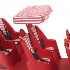 Bye-Bye Buggy® Canopy - Striped