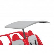 Bye-Bye® Bus Canopy - Grey