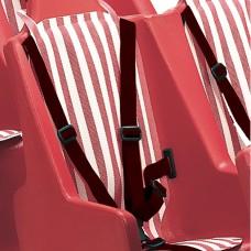 Bye-Bye Buggy® Seat Pad - Striped