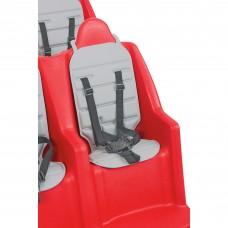 Bye-Bye Buggy® Seat Pad - Grey