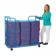 Universal Rest Mat Cart
