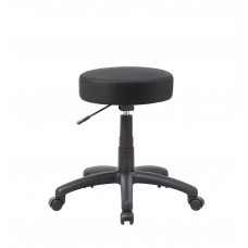 DOT Stool, Black