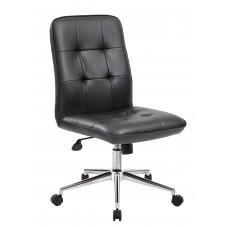 Modern Office Chair - Black