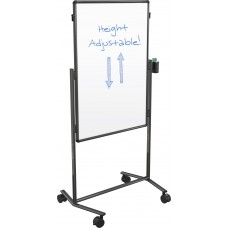 Modifier Xv Height Adjustable Easel - Black - Durarite Panel