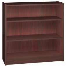 "36"" Adjustable Bookcase"
