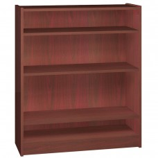 "42"" Adjustable Bookcase"