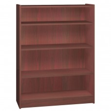 "48"" Adjustable Bookcase"