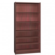 "72"" Adjustable Bookcase"