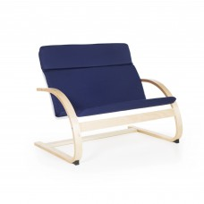 Nordic Couch - Blue