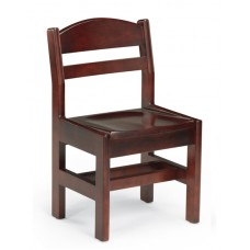 "Classmate Children's 14""H Chair - All Wood"