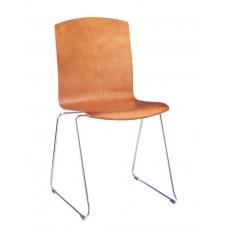 Trinity Chair - All Wood